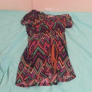 A dress.